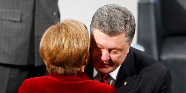 Crisi Ucraina, Merkel pessimista: