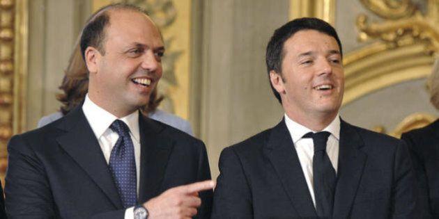 Caso Azzolini: il tripudio governista di Angelino Alfano per salvare il suo senatore (e blindare