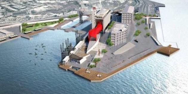 La Grecia in crisi pensa a costruire musei. E, a dirla tutta, fa