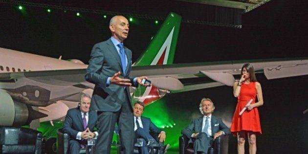 Alitalia, Silvano Cassano si è dimesso da amministratore delegato. Montezemolo ai dipendenti: