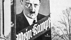 IlIl Mein Kampf torna nelle librerie tedesche dopo 70