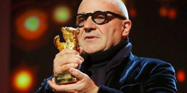 Fuocoammare di Gianfranco Rosi vince l'Orso d'Oro a
