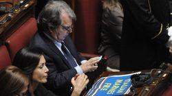 Il putsch per far dimettere Brunetta riesce a
