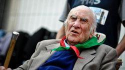 Massimo Rendina morto. Il partigiano aveva 95 anni. Roma lo piange: