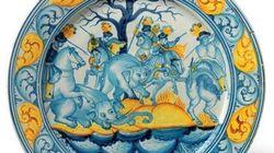 A Laterza tornano le ceramiche più famose del