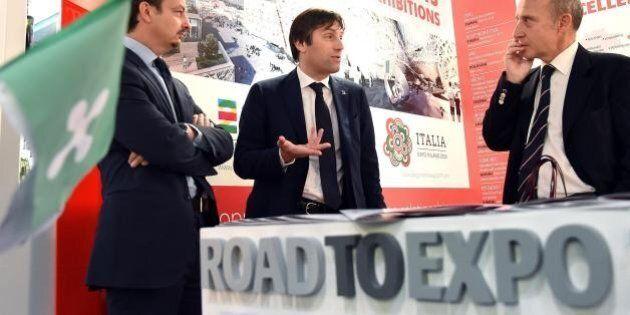 Expo Milano, a