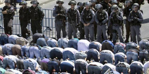 Gerusalemme e Cisgiordania, continuano gli scontri. Israele chiama riservisti della Guardia di