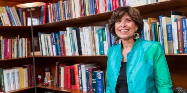 The Future Of Science 2015, la professoressa Chiara Tonelli: