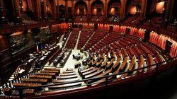 La discussione sull'Italicum comincia con 20 deputati in