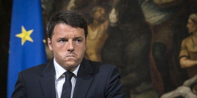 Matteo Renzi, lettera al Pd:
