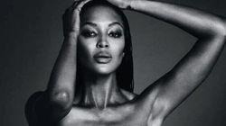 Instagram censura anche il topless di Naomi