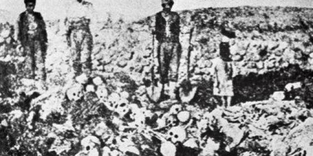 Turchia: nel segno della riconciliazione le celebrazioni per il massacro degli armeni, ma la diplomazia...