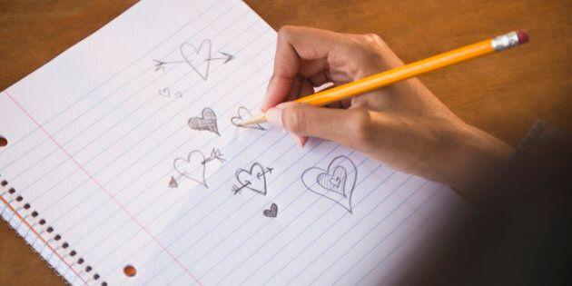 I 5 benefici dello scarabocchio: una buona abitudine che aiuta a concentrarsi, ad ascoltare e a formulare...