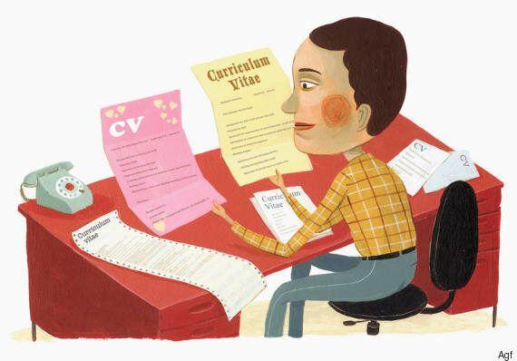10 frasi da non usare mai in un curriculum vitae