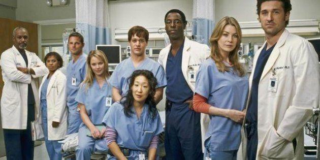 Grey's Anatomy, i fan lanciano una petizione contro la morte di Derek Shepherd: