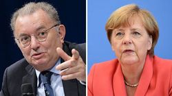 Squinzi-Merkel. Davvero così