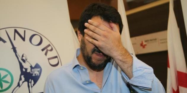 Caro Matteo, siamo tutti migranti, anche i 228 Salvini sbarcati a Ellis