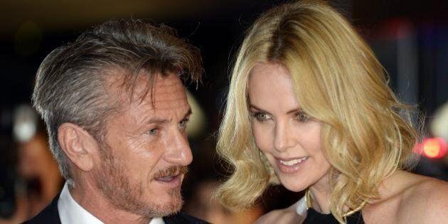 Charlize Theron e Sean Penn si sono lasciati. Rompe il fidanzamento una delle coppie più glamour di Hollywood