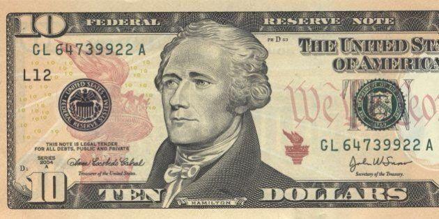 I dieci dollari ospiteranno l'immagine di una donna per la prima volta nella storia. L'annuncio del Tesoro:...