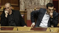Tsipras depotenzia