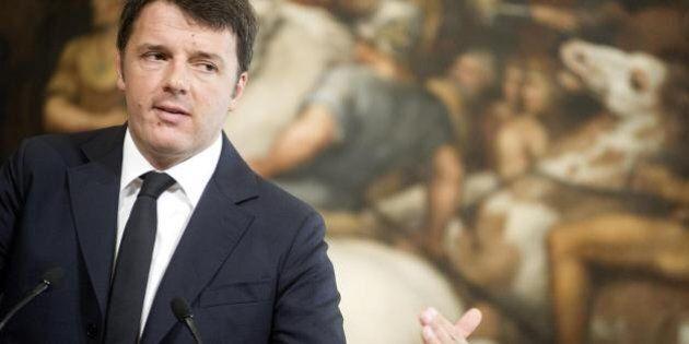 Matteo Renzi chiede 16 miliardi all'Europa (anche per i migranti). Cdm approva decreto musei: sono servizi