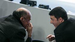 L'abbraccio Renzi Bersani ha prodotto la svolta. L'accordo sulle riforme è quasi