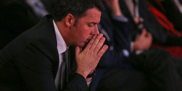 Italicum. Certo del sì di Berlusconi, Renzi punta a rimpiazzare le dissidenze di Fi: il ruolo dei