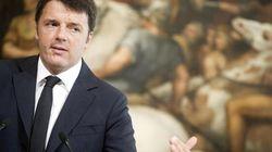 Renzi chiede 16 miliardi all'Ue (anche per i