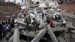 Fare presto in Nepal, non lasciamoli morire di