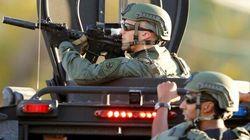 L'assalto di San Bernardino è la 355ma sparatoria in 336