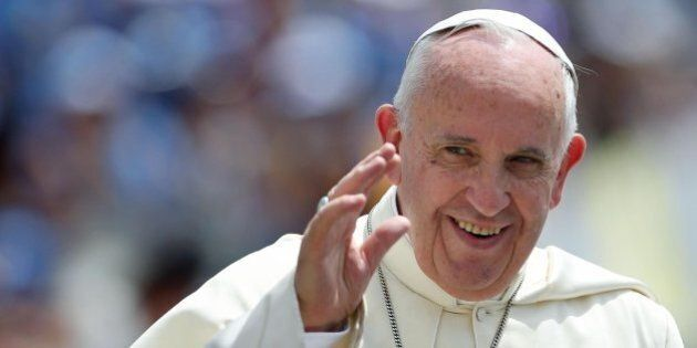 Papa Francesco, Enciclica Laudato si':