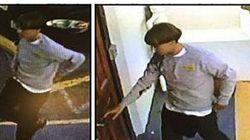 Charleston, la polizia diffonde le immagini del presunto autore della strage (FOTO,