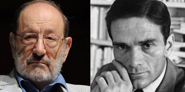 Quando Umberto Eco attaccò Pasolini e