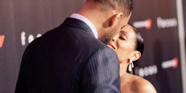 Will Smith alla moglie:
