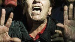 Tor Sapienza, gli abitanti inferociti: