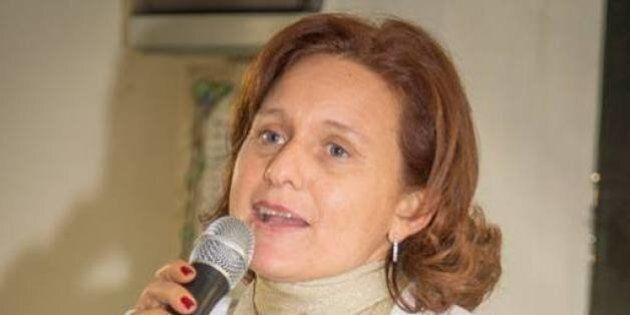 Ruth Dureghello, prima donna a guidare la Comunità ebraica di