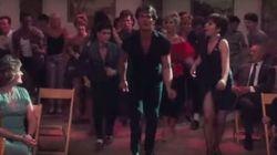 100 scene di ballo tratte da film sincronizzate sulle note di