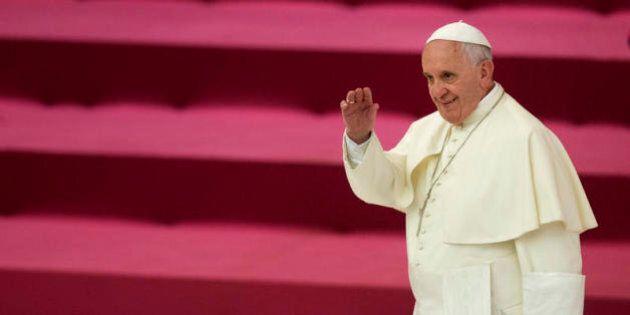 Ascoltiamo il Papa e San Francesco: facciamo pace con la terra, convertiamoci