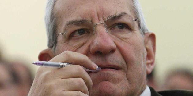 Processo Borsellino Quater, Luciano Violante riscrive la storia dell'arresto di Riina. E Niccolò Amato...