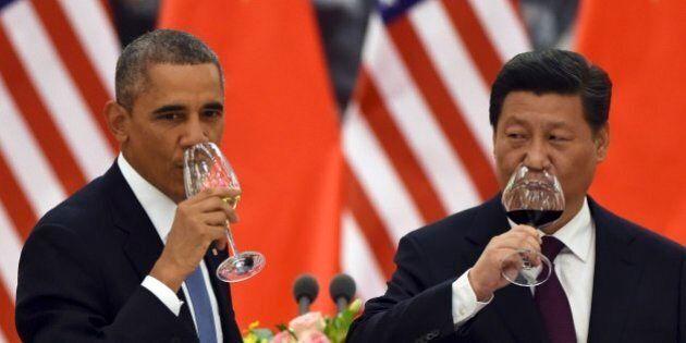 Clima, accordo Cina-Usa sulle emissioni: Pechino inizierà a ridurle dal 2030. Primo passo verso intesa
