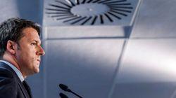 Renzi terminator sull'Italicum, mediatore su 'La buona scuola'. Furioso con la