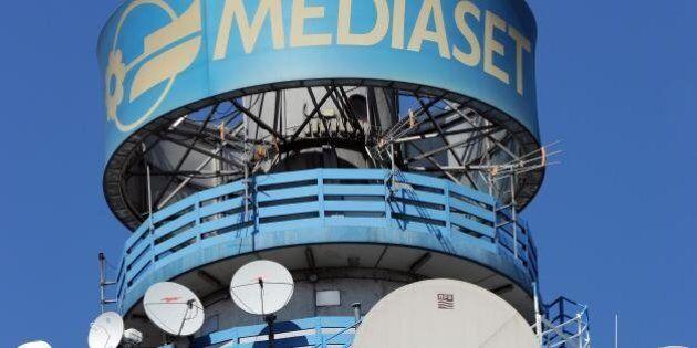 Mediaset vola in Borsa sulle voci di una possibile maxi offerta di