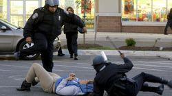Baltimora: tensioni e scontri dopo il funerale di Freddie Gray