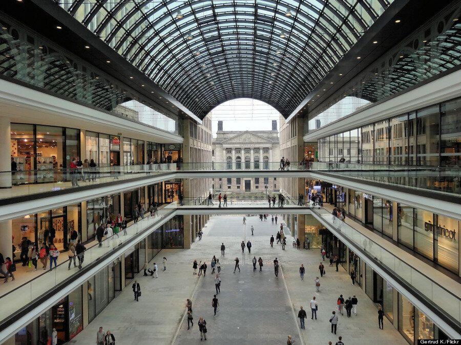 Le 10 città più vivibili al mondo secondo Monocle. Tokyo è al primo posto