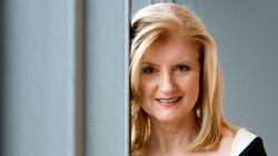 Arianna Huffington per altri quattro anni alla guida di Huffington