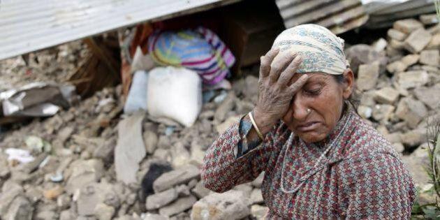 Terremoto Nepal, il premier Sushil Koirala: