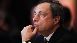 Draghi delude i mercati. Qe fino a marzo 2017, ma niente aumento degli