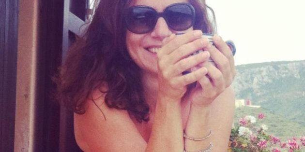 Monica Lasaponara: l'ex manager che ha lasciato il lavoro e ora insegna agli altri come