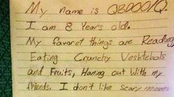 A 8 anni sa di essere transgender: