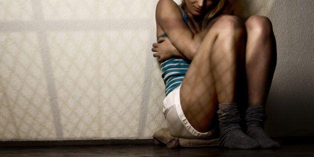 Se la vittima di uno stupro deve risarcire il suo